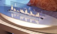 Biochimenea – el diseño de una elipse moderna en cuatro imágenes