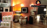 La marca de Bionlov Premium en la feria en Bélgica