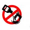¿Se puede añadir combustible a una biochimenea encendida?