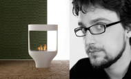 Matteo Ragni: mi diseño de biochimenea