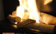 ¿Pueden las Biochimeneas acumular el calor?