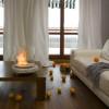 Biochimenea – destellos de naturaleza en el dormitorio o en el jardín