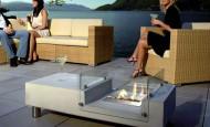 Chimeneas decorativas – muebles con carácter