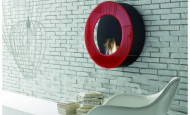 Biochimeneas – buenas soluciones para decorar paredes