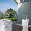 Biochimenea Rubik – escultura en el espacio