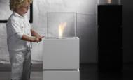 Cube – fuego en muchos niveles