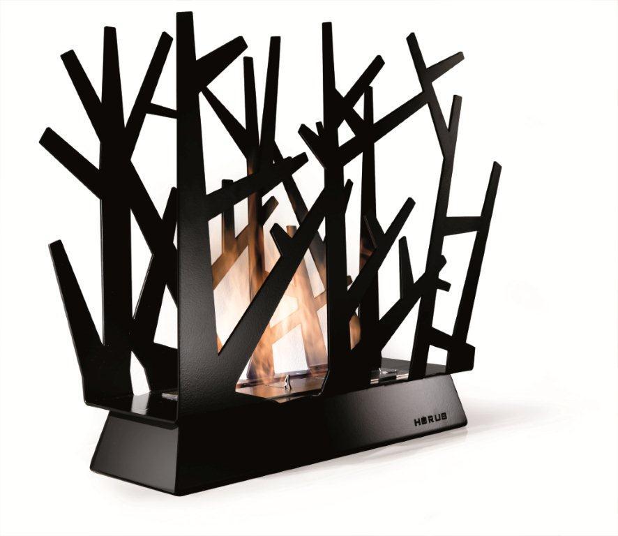 kamine bioethaol steeltree nero Biochimeneas – opiniones