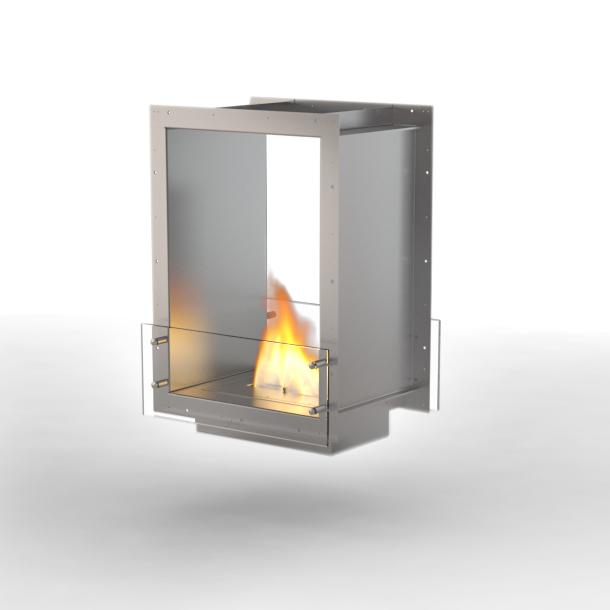 Biochimenea marcar el espacio a fuego chimeneas - Chimeneas bioetanol opiniones ...