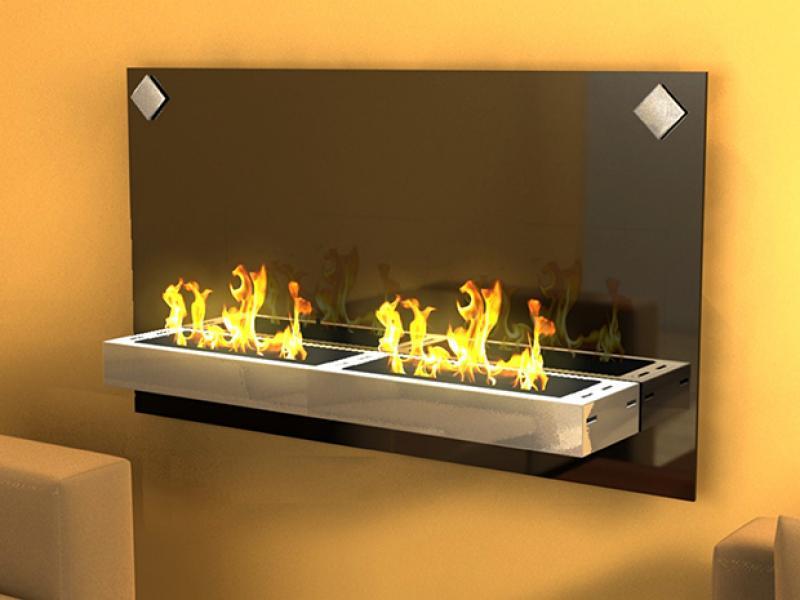En qu tipo de paredes no es posible colgar una chimenea - Chimeneas bioetanol opiniones ...