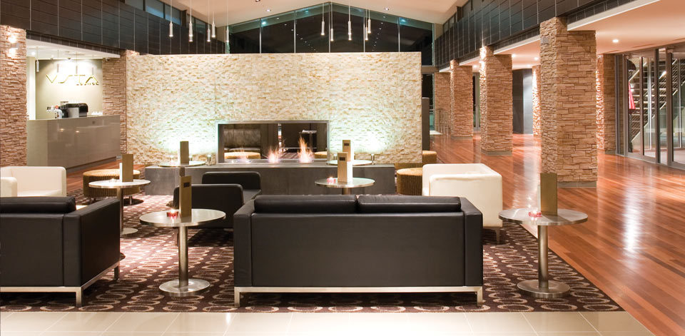 Chimeneas de biocombustible en los hoteles chimeneas - Chimeneas de biocombustible ...